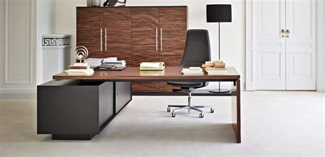 Italian Office Desk Sinetica Italian Office Furniture And Desks For Luxury Hospitality