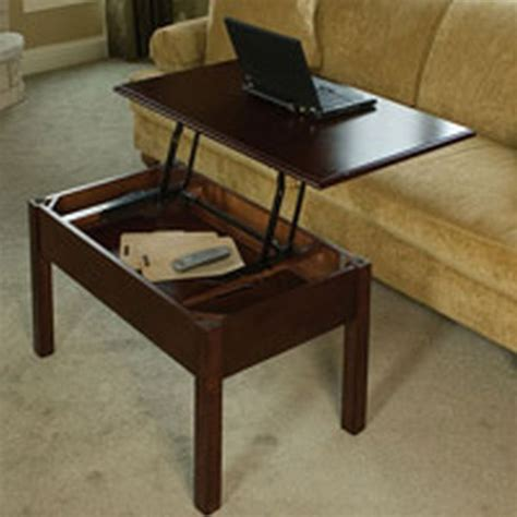 Convertable Coffee Table by The New Generation Convertible Coffee Table Elite Choice