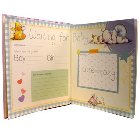 Baby Record Book My 3 Years buy baby shower gift humphrey my baby a year diary
