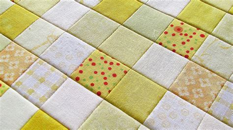 fabric crafts small sew small squares of fabric easily diy crafts