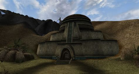 morrowind house mods nil ruhn velothi style house mod for morrowind modding madness at morrowind nexus