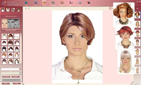hairstyles changer app try out various haircuts and hairdos using these best