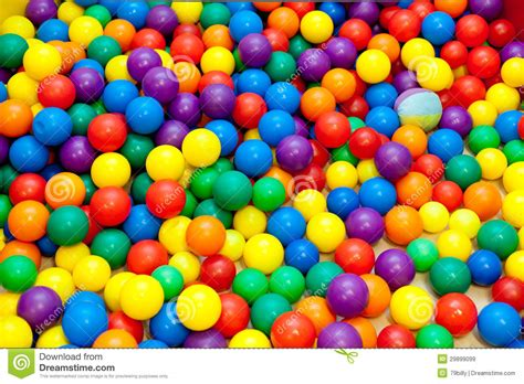 tiny color colored balls stock image image of texture kindergarten 29899099