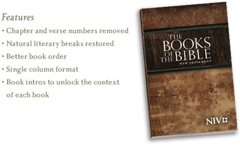 niv the books of the bible new testament hardcover enter the story of jesusâ church and his return books kenya community bible experience