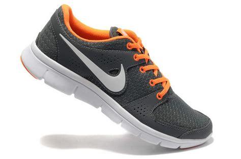 Ardilez Marendaz Orange Grey Running Shoes 627 002534 grey orange run 2013 running shoes free run nike retailer nike 1448 87 20