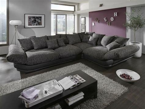 designer sofa rose luxus megasofa big sofa lederstoff