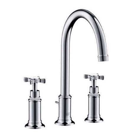 hansgrohe bathroom fixtures hansgrohe axor montreux 16513 bath faucet from home