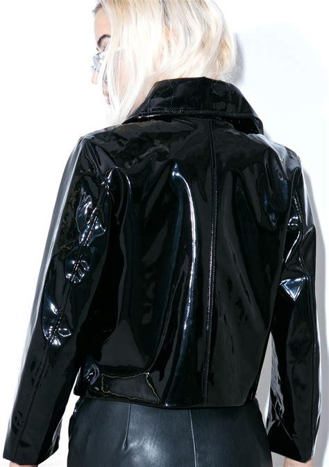 cheap biker jackets cheap monday prize biker jacket dolls kill