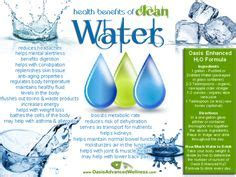 Detox And Excessive Thirst by The 6 Essential Nutrients Functions In The See