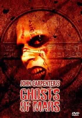 film ghost of mars ghosts of mars movie poster 2001 poster buy ghosts of
