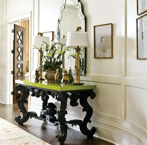 editorial worthy entry table ideas designed