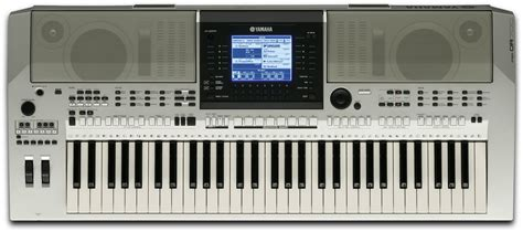 Keyboard Yamaha S700 yamaha psr s700 yamaha keyboard pianos and keyboards
