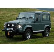 Land Rover Defender 90 2011 Pictures
