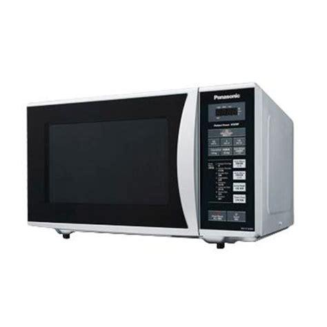 Microwave Oven Panasonic Di Malaysia jual panasonic nn st324mtte microwave oven low watt 25 l