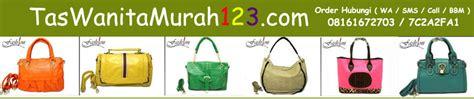Slempang Serut Stripe tas wanita murah simple big hobo tas wanita murah toko