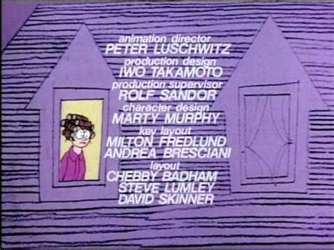 wait till your gets home 1972 closing titles