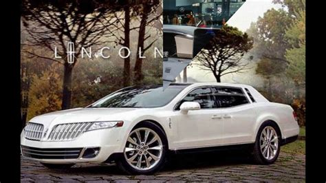 2020 Lincoln Town Car by 2018 Lincoln New Town Car Interior
