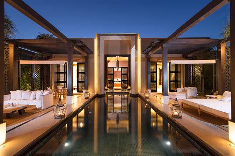 Modern Moroccan by Mandarin Oriental Marrakech To Open Soon