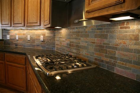 kitchen backsplash ideas with dark cabinets 20 kitchen backsplash ideas for dark cabinets dark
