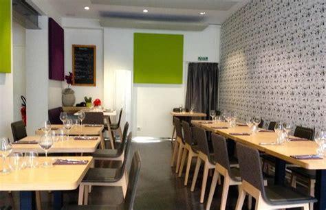 restaurant une cuisine en ville bordeaux course picture of une cuisine en ville bordeaux
