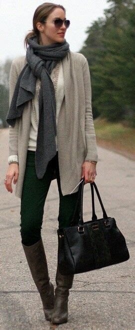trendy scarves wrapping styles  compliment  outfit