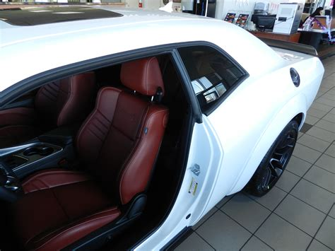 White Knuckle with Red Interior pics  needed (please