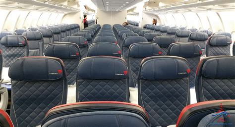delta a330 economy comfort 1 best seats in coach and comfort plus delta a330 200