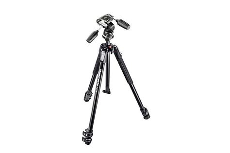 Tripod Manfrotto 190 X how to shoot portraits digital trends