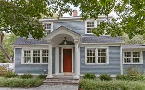 home designers concord traditional exterior boston by light house design