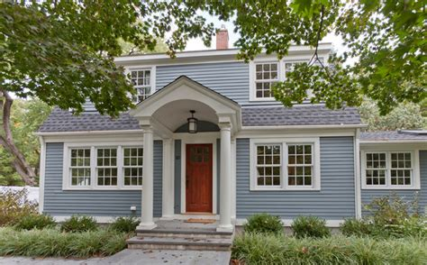 concord traditional exterior boston by light house