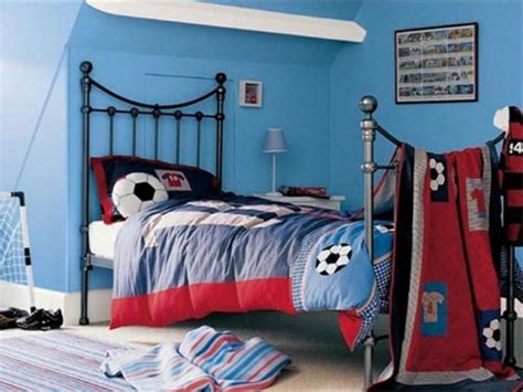 15 awesome kids soccer bedrooms home design and interior soccer bedrooms