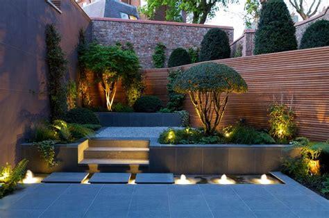 Sloping Garden Design Ideas Quiet Corner Small Sloped Garden Design Ideas