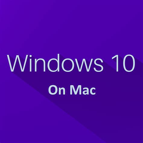 install windows 10 mac bootc how to install windows 10 on mac dual boot vm guides