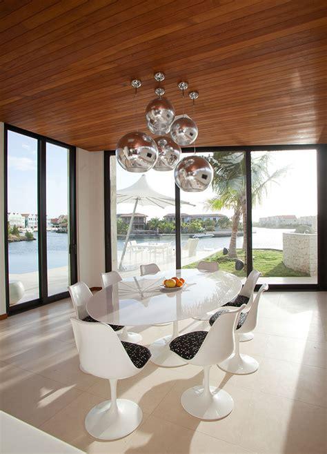illuminazione sala pranzo 13 ladari per la sala da pranzo dal design unico