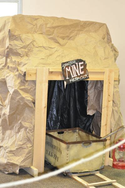 Gold Mining Themes   11 best images about vbs mining ideas on pinterest photo