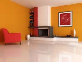 Wall Painting Colours by Interior Paint Scheme For Duplex Living Room By Asian
