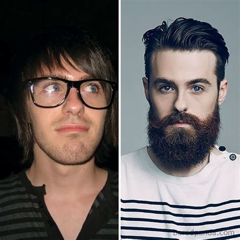 hairy before and shaved photos it s no shave november share your before and after pics