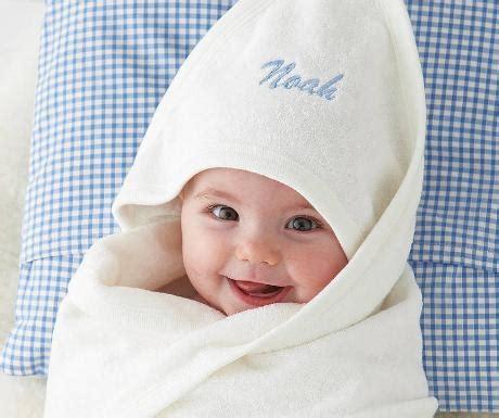 Handuk Bayi 01 by 25 List Perlengkapan Bayi Baru Lahir Daftar Persiapan Ibu