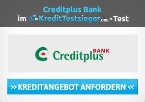 creditplus bank kredit creditplus beamtenkredit alle kosten und konditionen