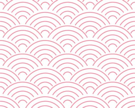 traditional japanese pattern vector nami japanese traditional background pattern wave japan