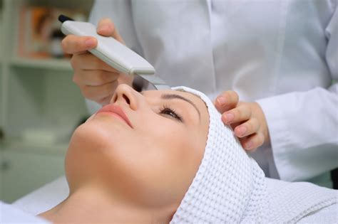 9 Skincare Treatments by Skincare Clinic Facialist Anti Aging Treatments Non