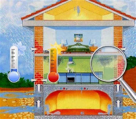 Condensation Dans Une Maison 3555 by Comprenez Comment Fonctionne L Humidit 233 De Condensation