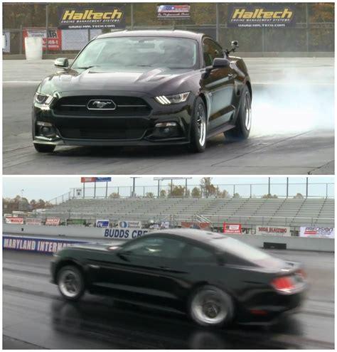 1994 Mustang Gt Auto Quarter Mile by 2014 Mustang Gt Quarter Mile Times Autos Weblog