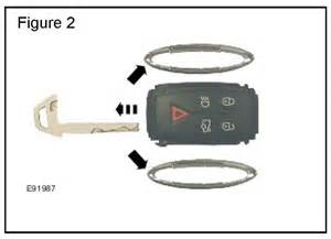 Jaguar Key Fob Battery Replacement Jaguar Xkr How Does One Replace The Battery In The Smart