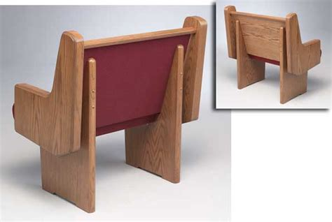 upholstery church pews church pew benches pew chairs imperial woodworks