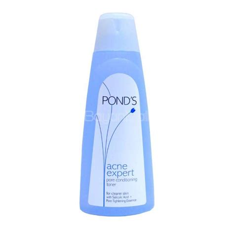 Toner Ponds Acne Ponds Acne Expert Pore Conditioning Toner 100ml