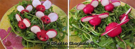 decorare ravanelli ottava puntata delle decorazioni per buffet i topolini in