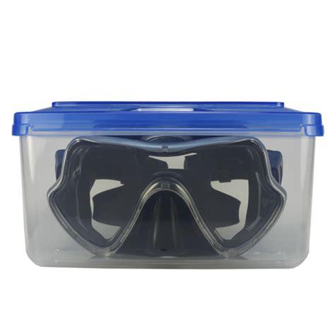 Alat Selam Paket Snorkel Dan Mask Hydro Merek Bestway 24005 one window dive mask produsen masker topeng jendela satu