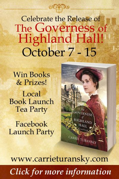 to a governess a highland novella books 2013 october