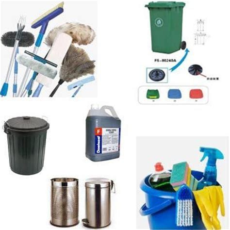 How To Clean A Material by Housekeeping Materials In Rabale Navi Mumbai Manufacturer